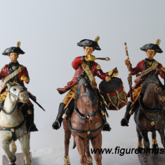 75 mm Mini-Forma toysoldiers